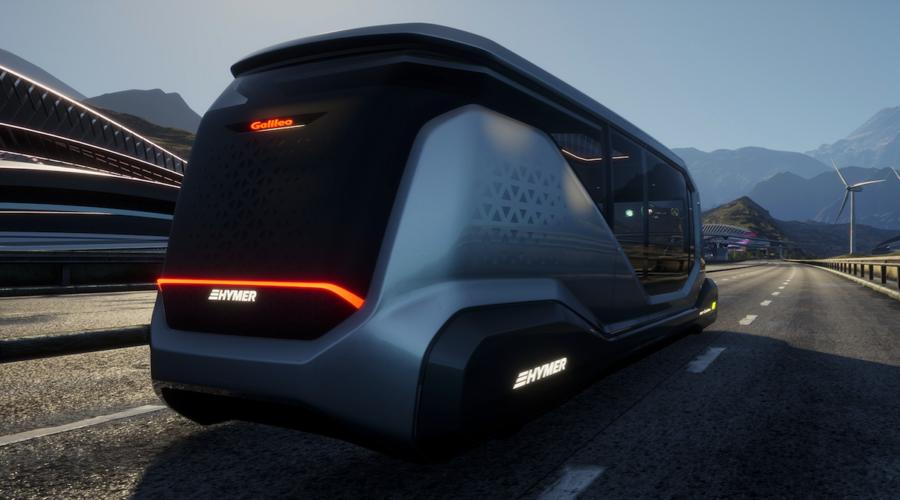 9 asombrosos conceptos de autocaravana para la década de los 20