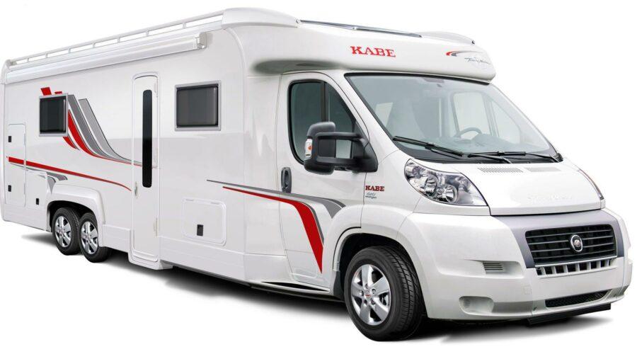 Probamos la Kabe Travel Master Royal 880 LT