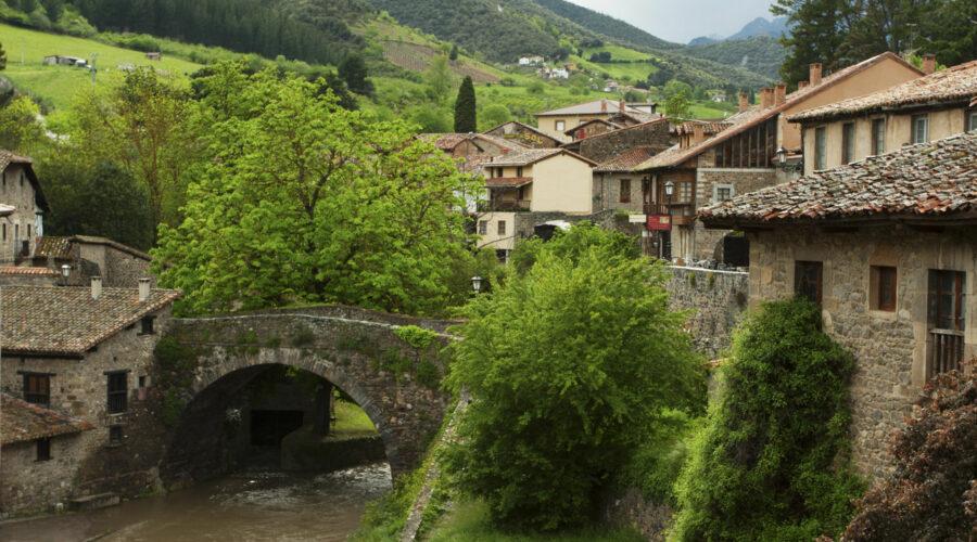 Pernocta en Potes – Cantabria