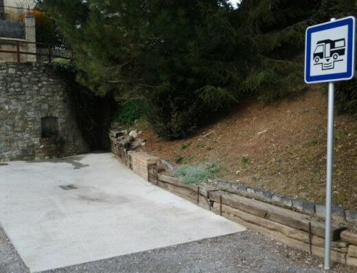 Área de Sant Joan de les Abadesses